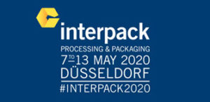 INTERPACK 2020<br>7 al 13 de mayo de 2020